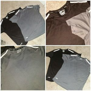 2 Russel Athleic shirts